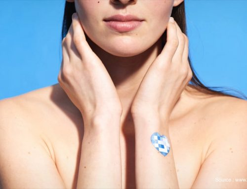 Why Sunscreen Patches Alone Won't Keep You Safe In The Sun