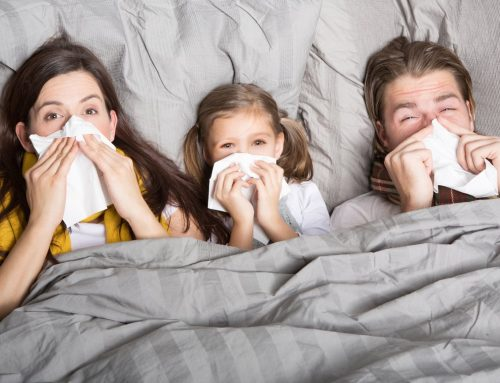 Vitamin D Could Prevent Cold and Flu