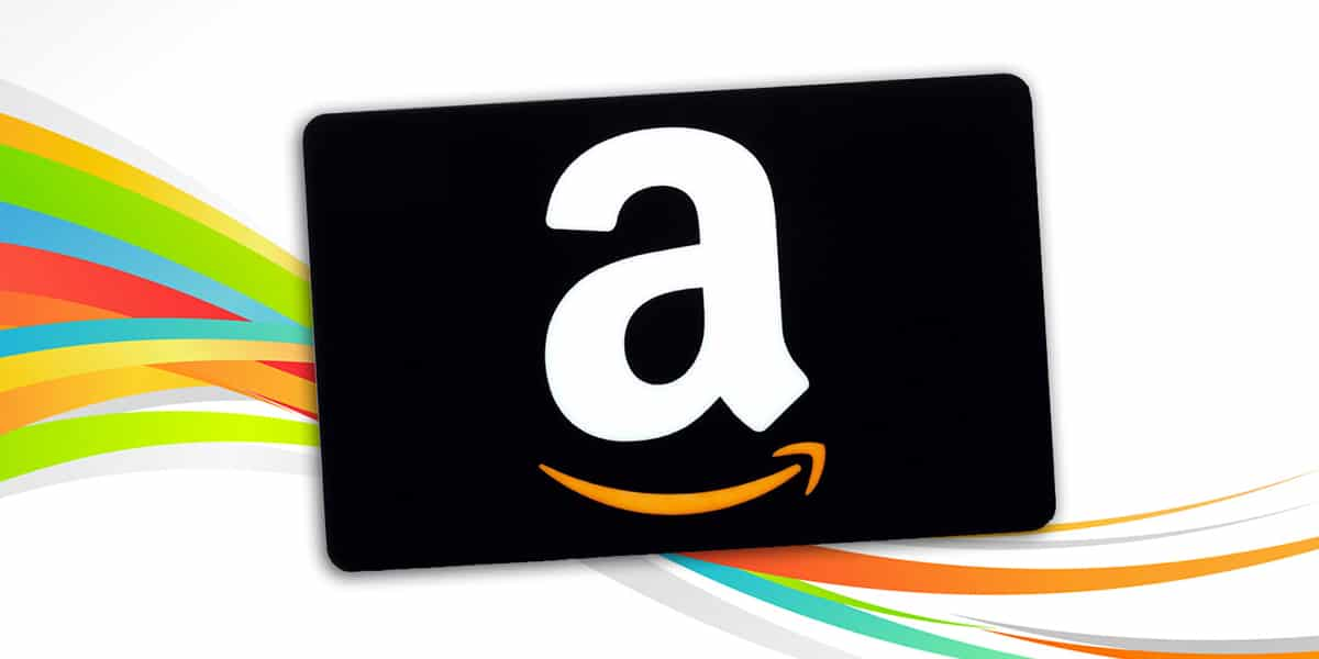 The Winner Of The 50 Amazon Gift Card Is